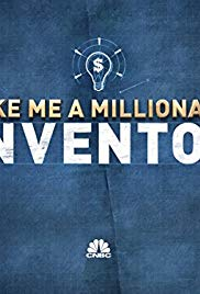 Make Me a Millionaire Inventor 2×5 :