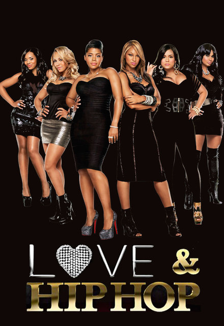 Love & Hip Hop Hollywood S01E10