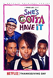She's Gotta Have It Season 2 Episode 4
