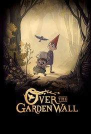 Over the Garden Wall 1×8