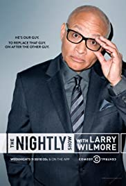 The Nightly Show with Larry Wilmore S02E93