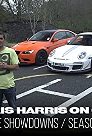 Drive: Chris Harris on Cars