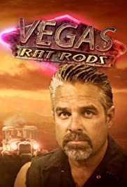 Vegas Rat Rods S04E06