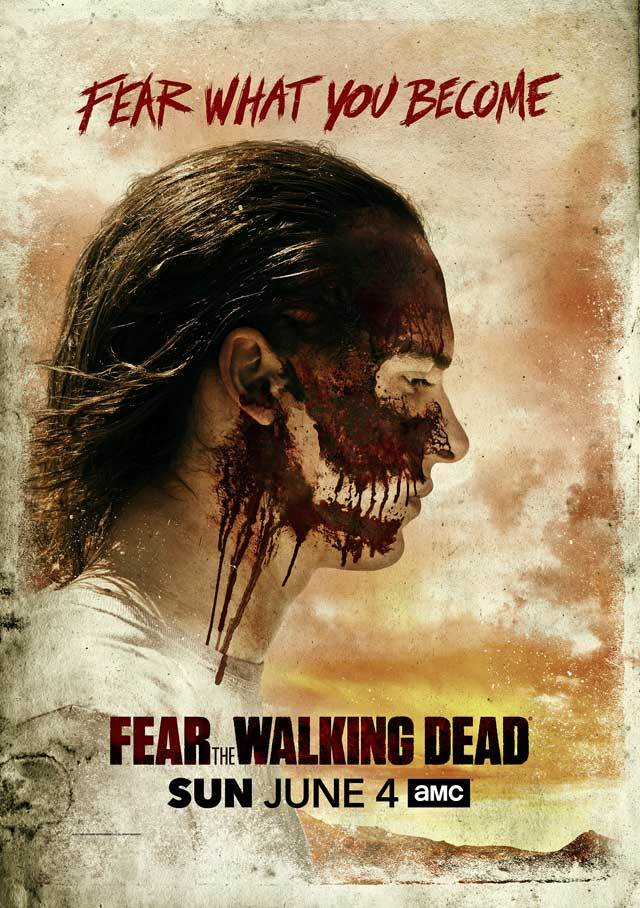 Fear the Walking Dead Season 5 Episode 12