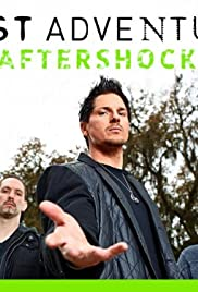 Ghost Adventures: Aftershocks S02E02
