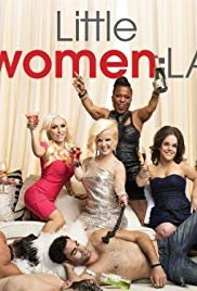 Little Women: LA 8×12 :