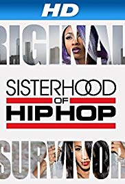Sisterhood of Hip Hop S02E01