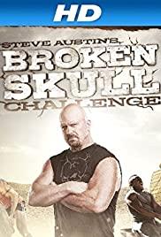 Steve Austin's Broken Skull Challenge S01E09