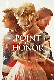 Point of Honor Season 1 Episode 1