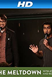 The Meltdown with Jonah and Kumail 2×3