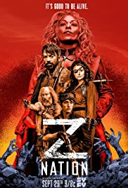 Z Nation Season 1 Episode 3