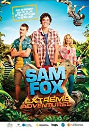 Sam Fox: Extreme Adventures Season 1 Episode 22