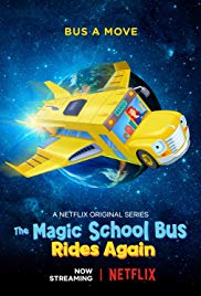The Magic School Bus Rides Again Season 2 Episode 9