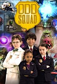 Odd Squad S02E15