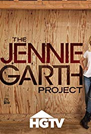 The Jennie Garth Project