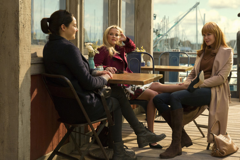 Big Little Lies 2×6