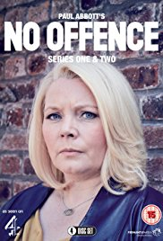 No Offence Season 3 Episode 1