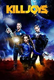 Killjoys Season 2 Episode 1
