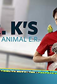 Dr K's Exotic Animal ER 2×8 :