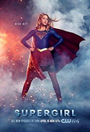 Supergirl Season 5 Episode 19