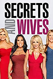 Secrets and Wives S01E08