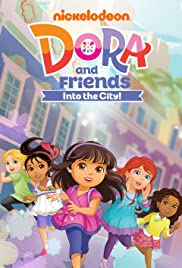 Dora and Friends: Into the City! Season 1 Episode 10