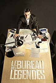 The Bureau Season 5 Episode 3