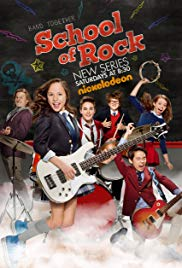 School of Rock S01E11