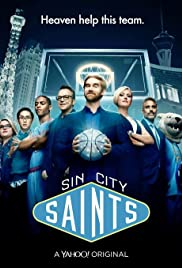 Sin City Saints