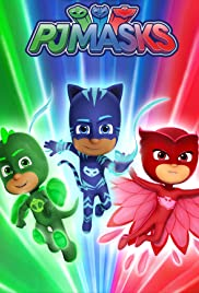 PJ Masks Season 1 Episode 40