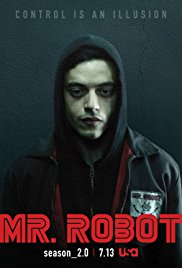 Mr. Robot Season 1 Episode 1