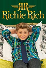 Richie Rich 2×7 : Fun and Game$
