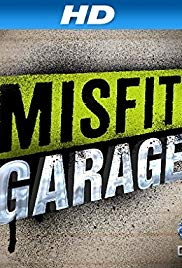Misfit Garage S05E07