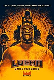 Lucha Underground S04E05