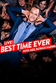 Best Time Ever with Neil Patrick Harris S01E08