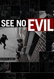 See No Evil Season 5 Episode 9