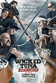 Wicked Tuna: Outer Banks S02E05