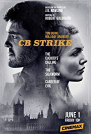 Strike Season 5 Episode 9