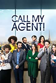 Call My Agent Season 3 Episode 3