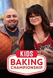 Kids Baking Championship Season 9 Episode 1