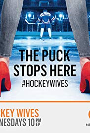 Hockey Wives Season 2 Episode 1