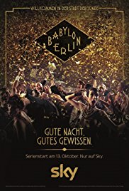 Babylon Berlin Season 2 Episode 1