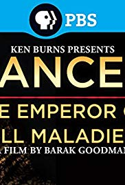 Cancer: The Emperor of All Maladies S01E01