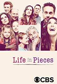 Life in Pieces 4×8