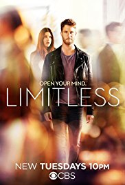 Limitless 1×21 : Finale: Part One!