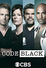 Code Black Season 3 Episode 8