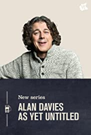 Alan Davies: As Yet Untitled S04E07