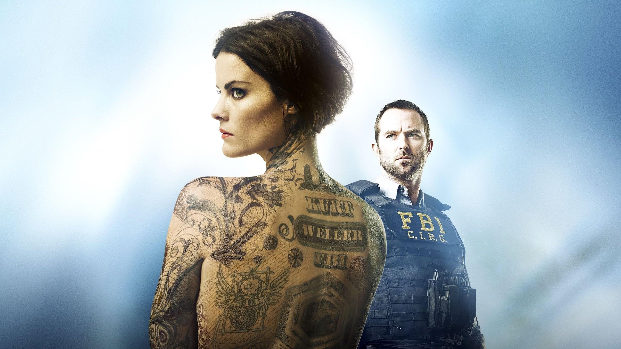 Blindspot 5×3