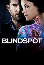Blindspot 2×6 : Her Spy's Harmed