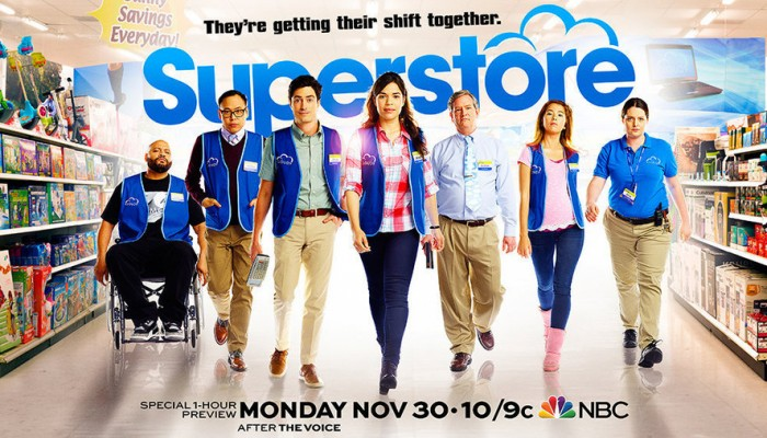 Superstore 6×11